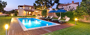 Villas & Apartments with Pools